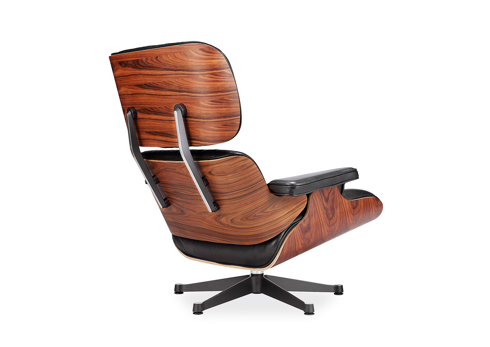 Incredible Eames Chairs Eames Lounge Chair With Ottoman Furnishplus Creativecarmelina Interior Chair Design Creativecarmelinacom