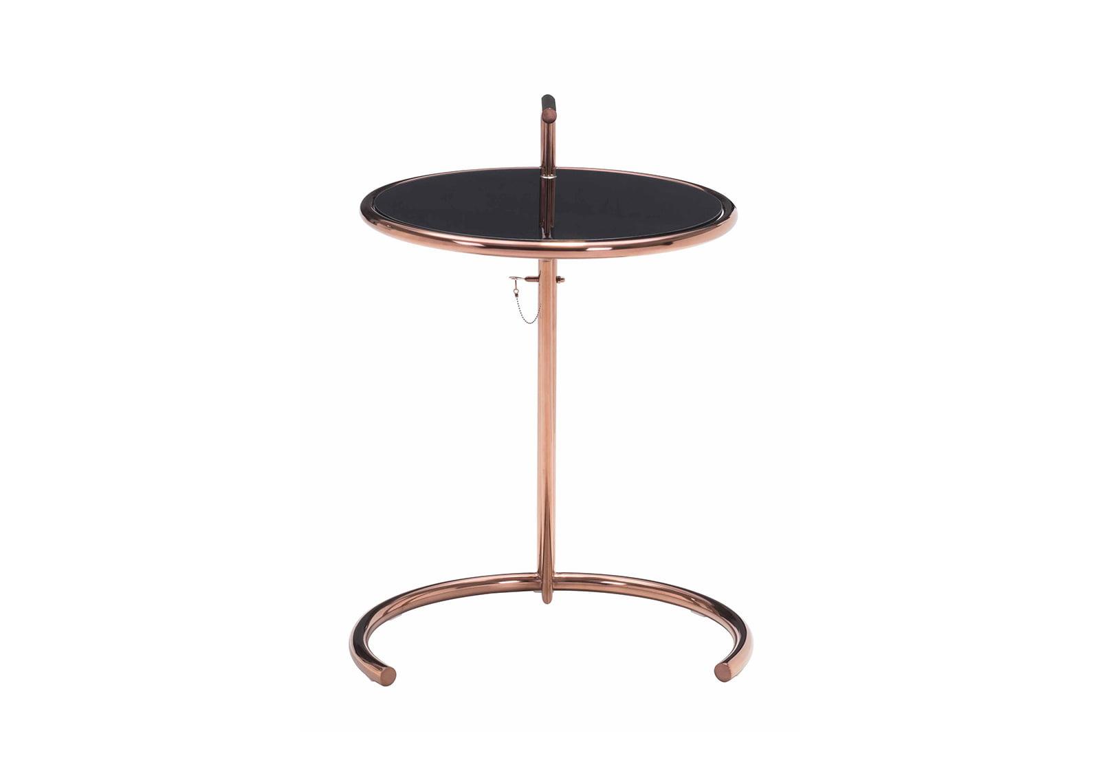 Eileen Gray Side Table Premium Furnish Plus
