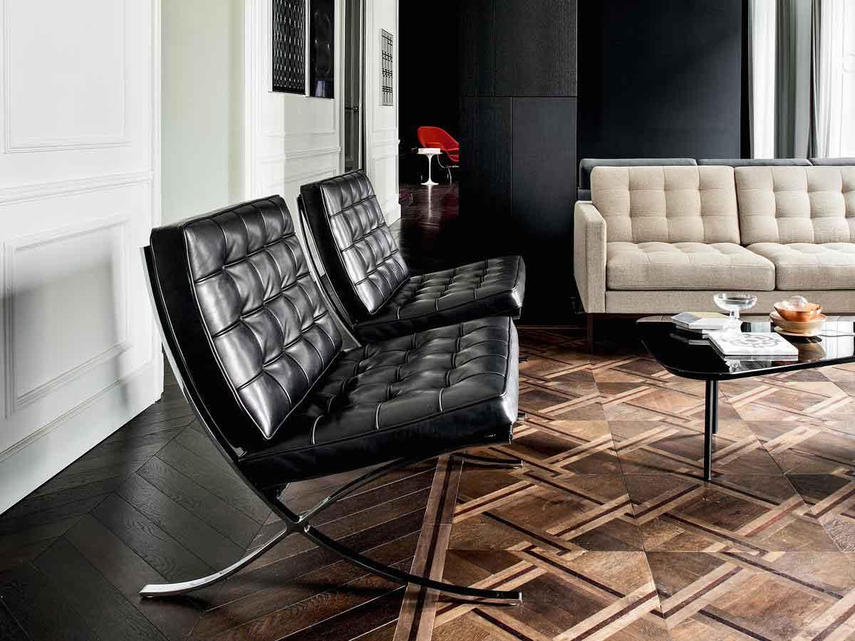Furnishplus Barcelona Chair Relax