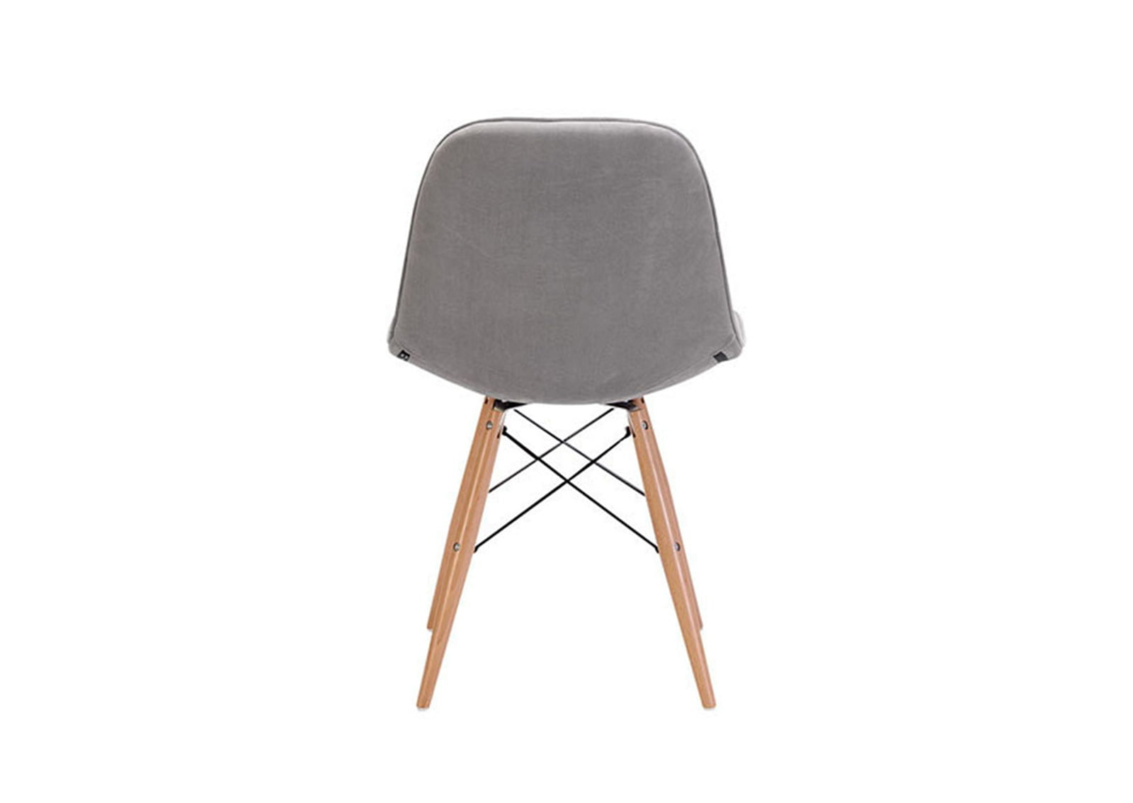 Probability Dining Chair Gray FurnishPlus