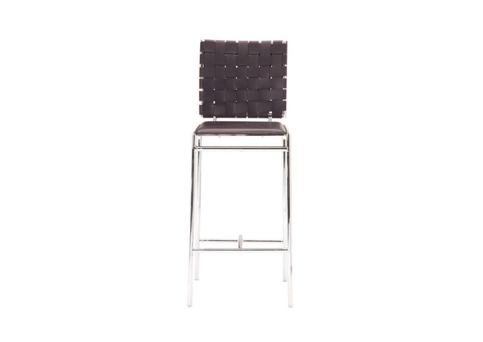 Criss Cross Counter Chair Furnishplus