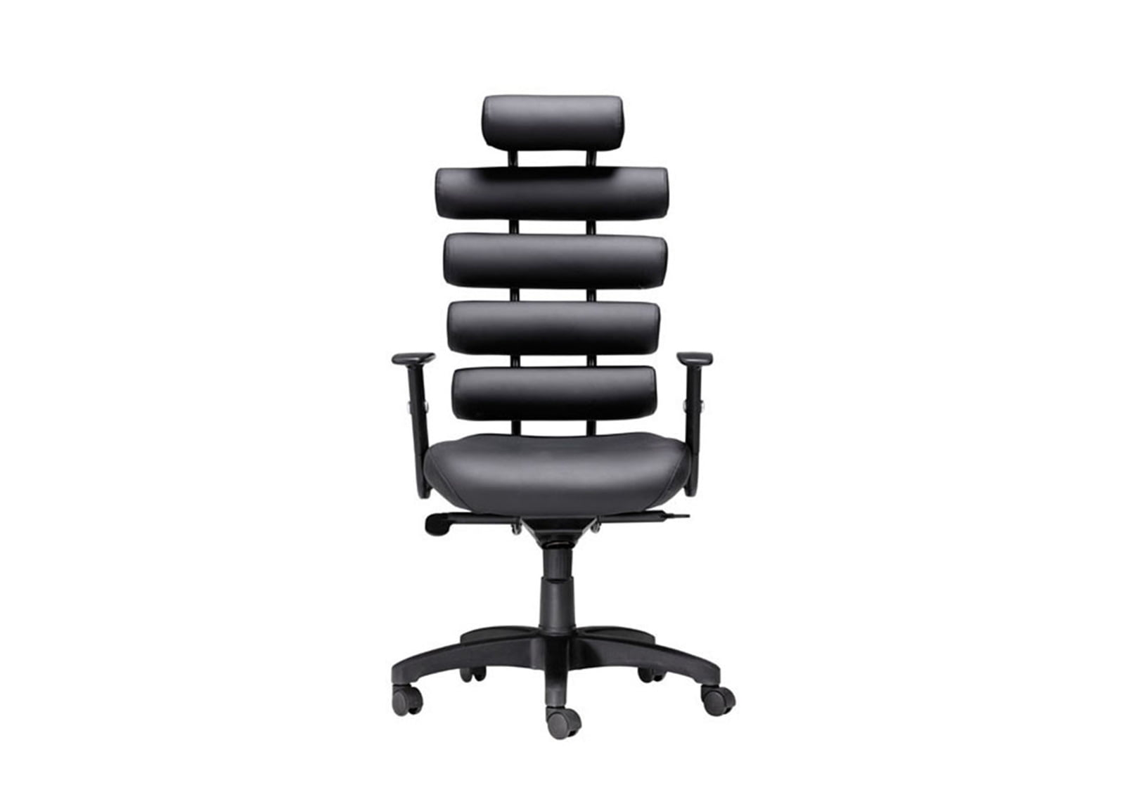 unico office chair. Delighful Chair Unico Office Chair Black To