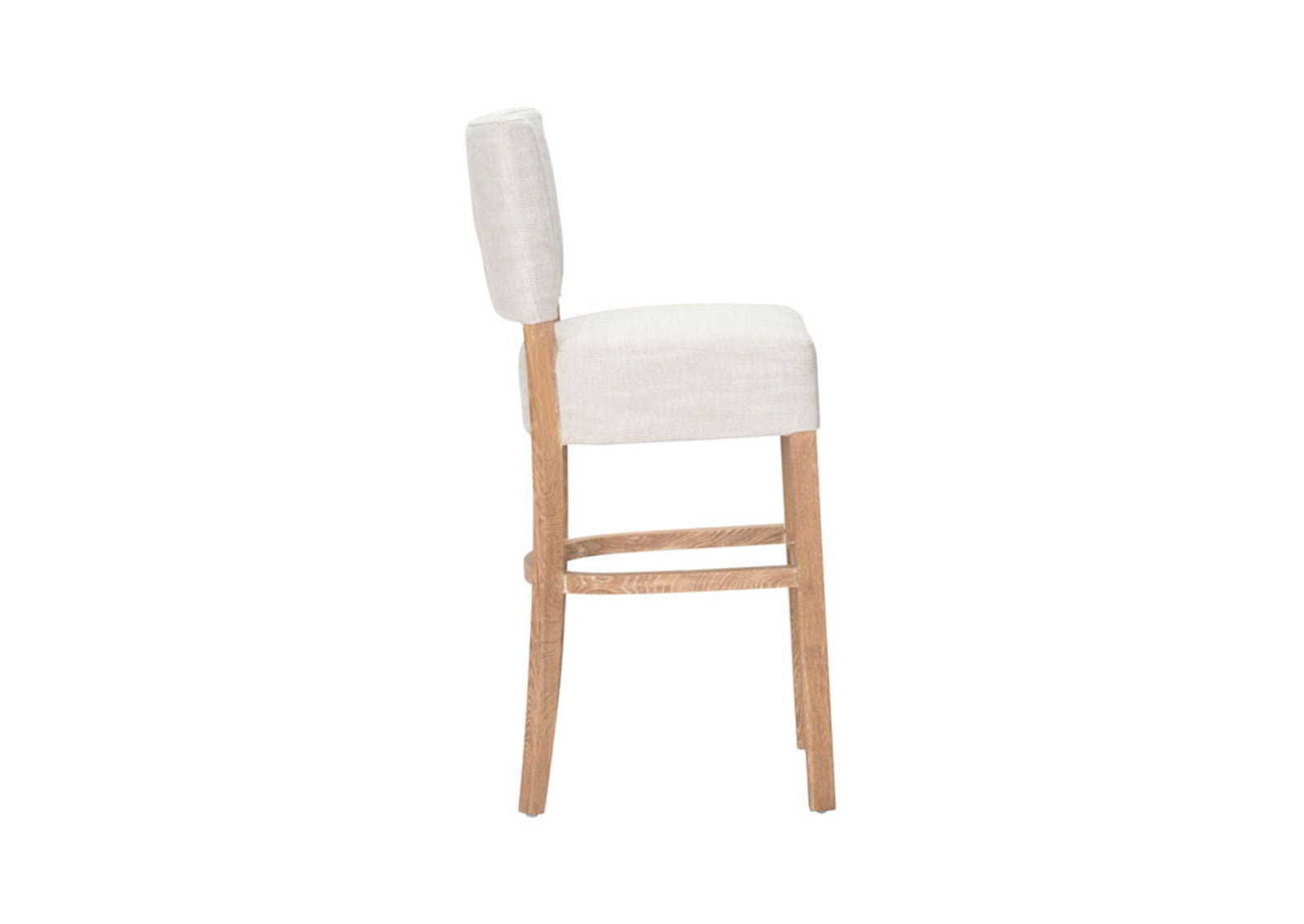 Riverside Bar Chair Beige Furnishplus