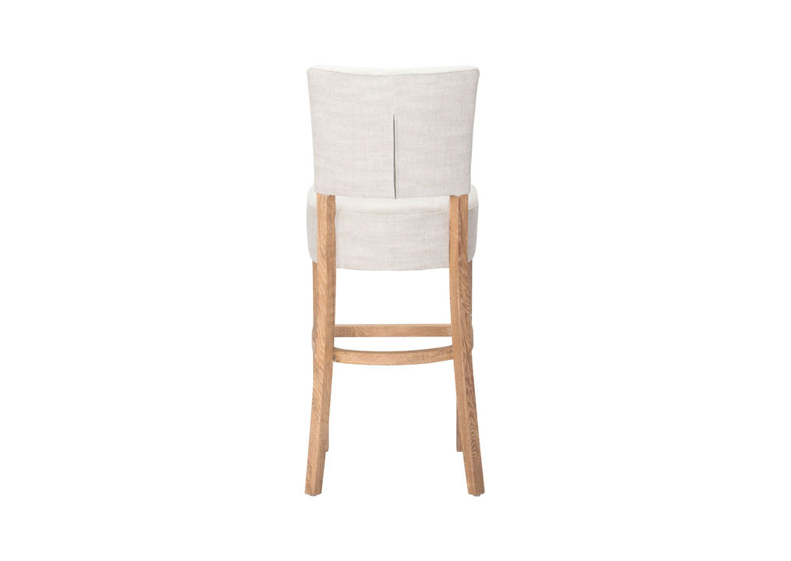 Riverside Bar Chair Beige | FurnishPlus