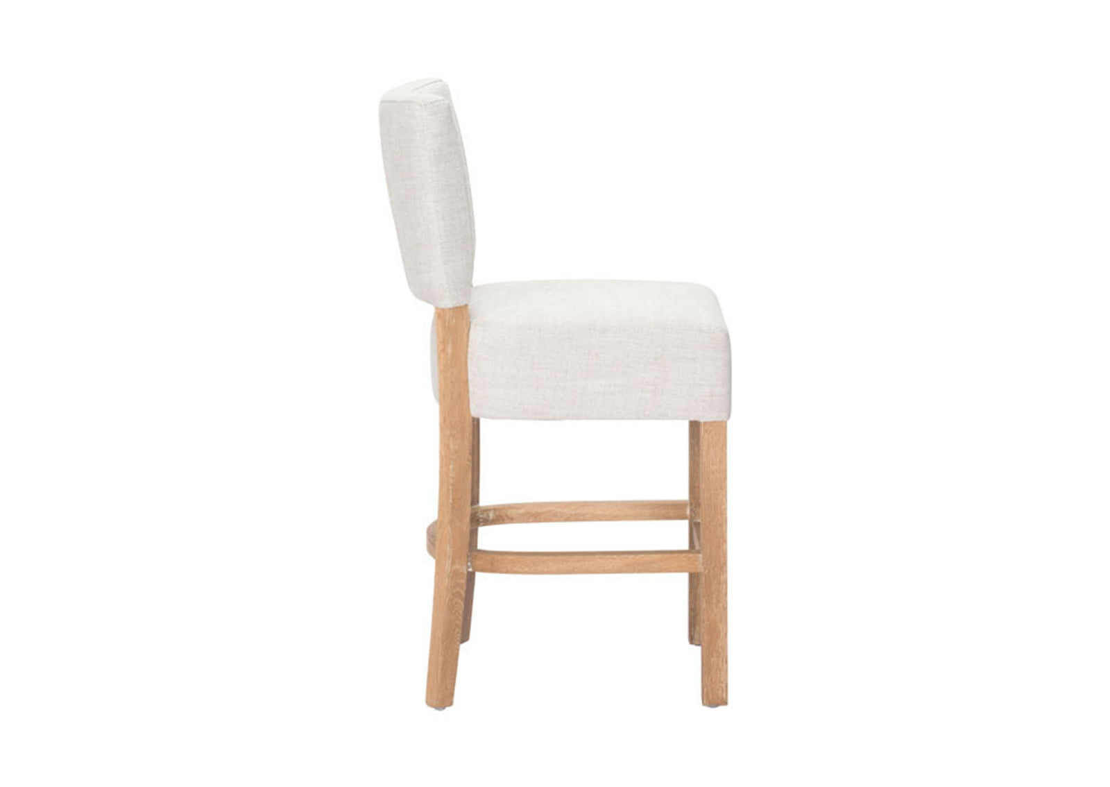 Riverside Counter Chair Beige Furnishplus