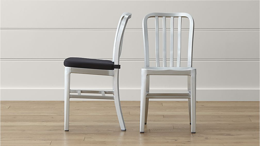 Superb Metal Chairs