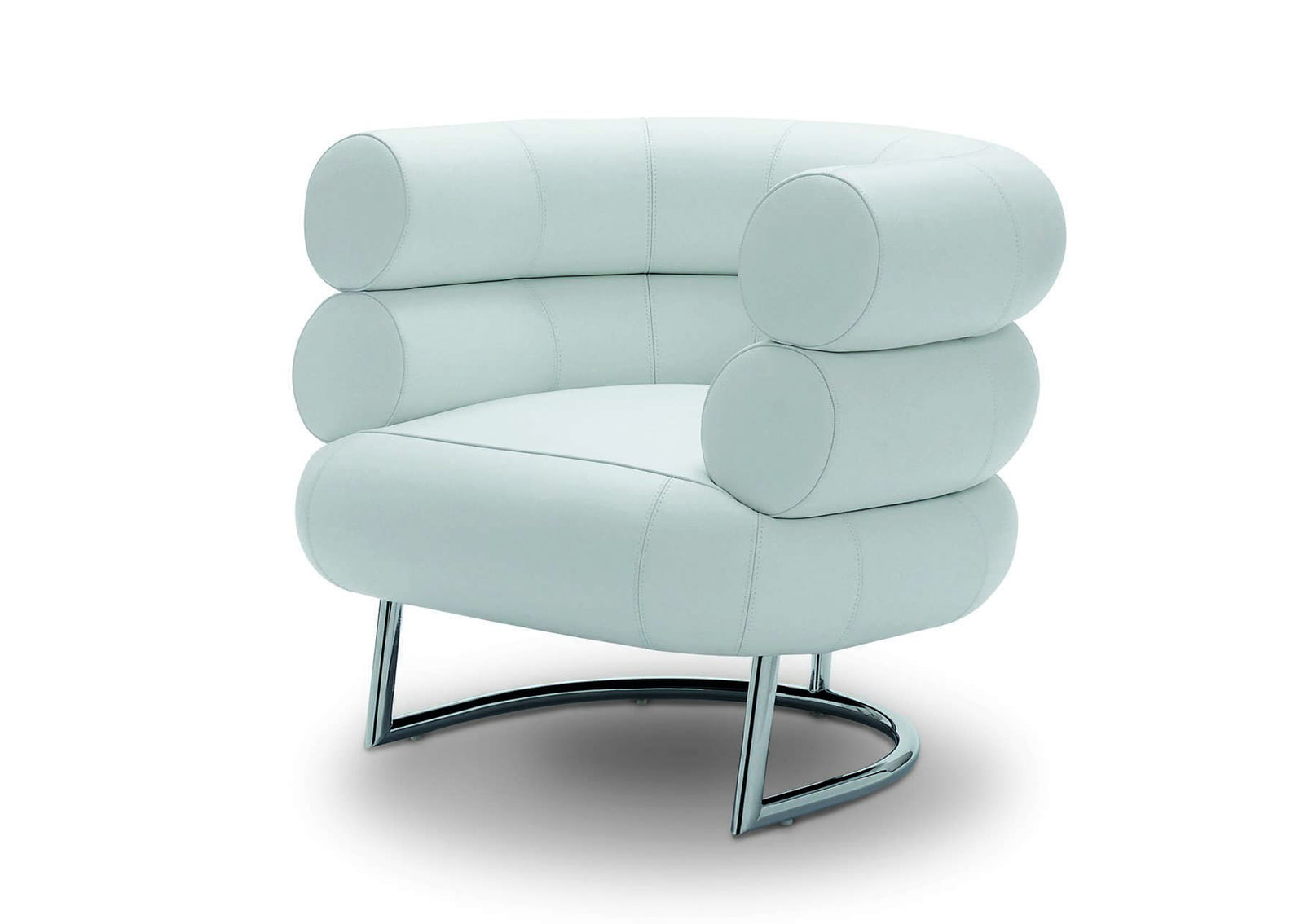 eileen gray bibendum chair eileen gray style furnishplus. Black Bedroom Furniture Sets. Home Design Ideas