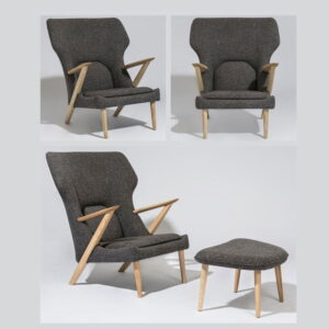 Little Bear Chair hans wegner