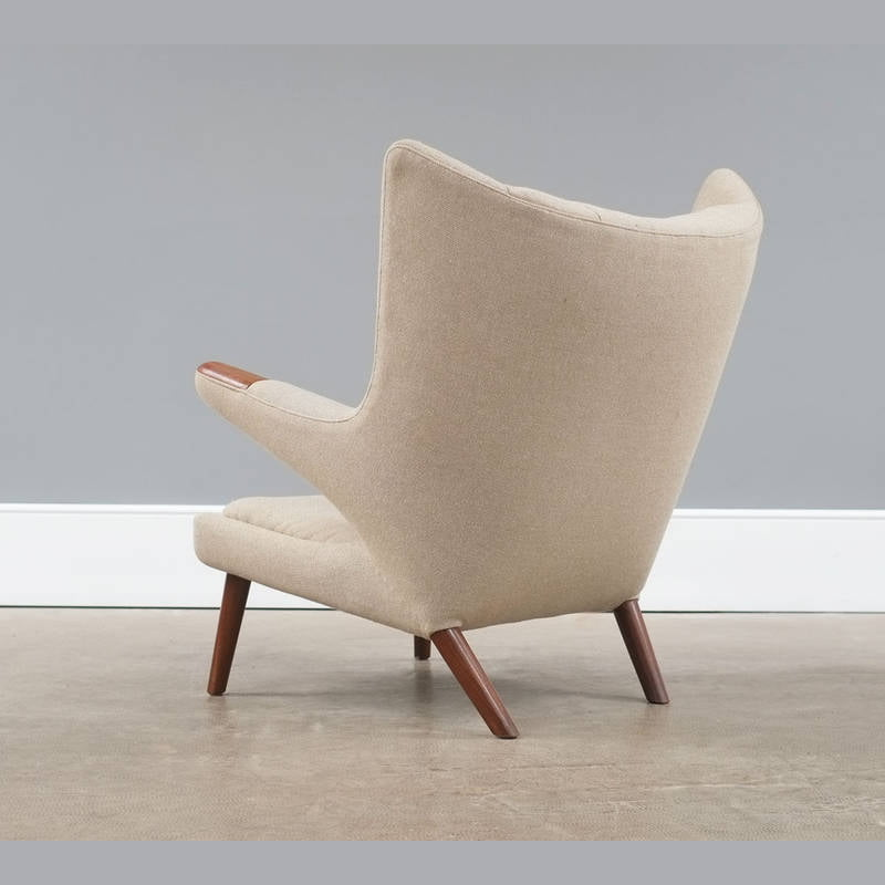 Papa Bear Chair Hans Wegner By Furnishplus
