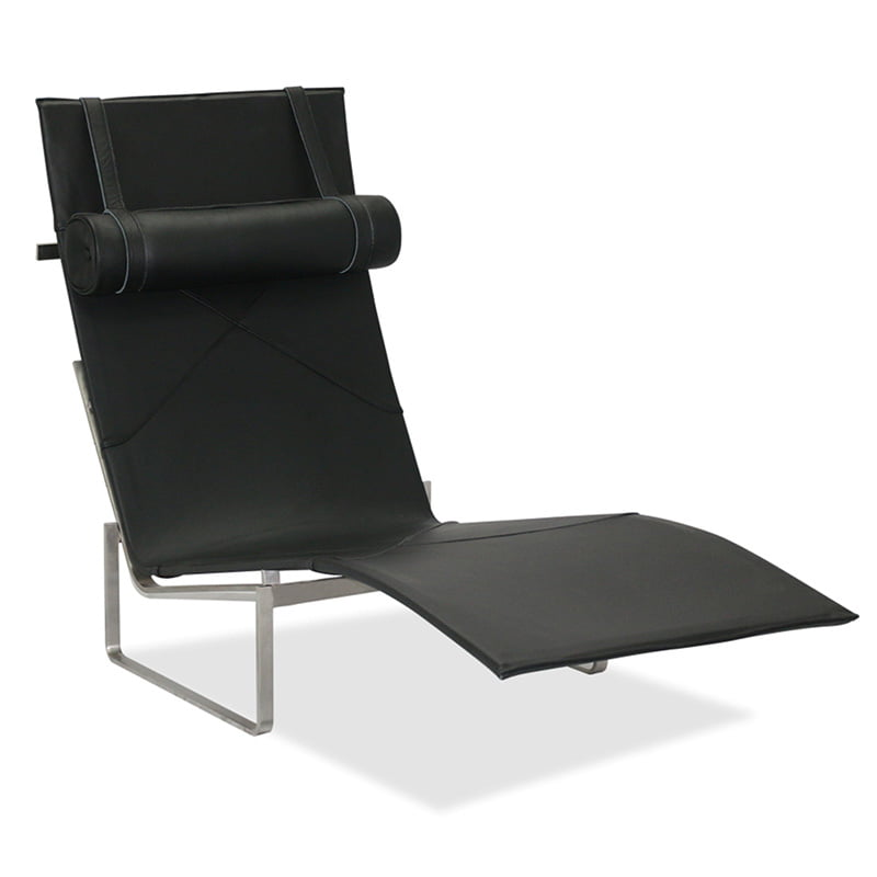 Lc4 chaise lounge le corbusier style furnishplus for Corbusier sessel 00 schneider