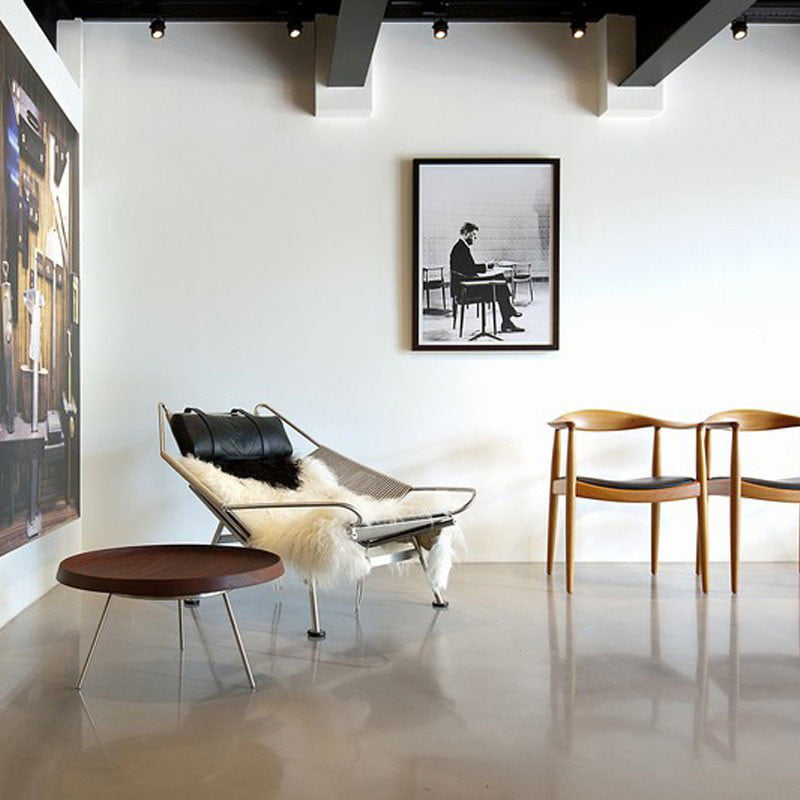 How Flag Halyard Chair Change Your Living room