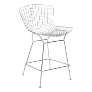 Harry Bertoia Counter Chair Style - Mid Century Modern Furniture