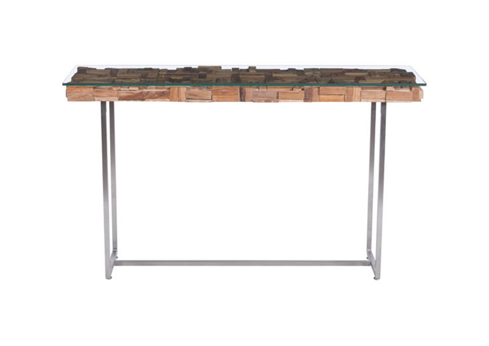 Collage Console Table4