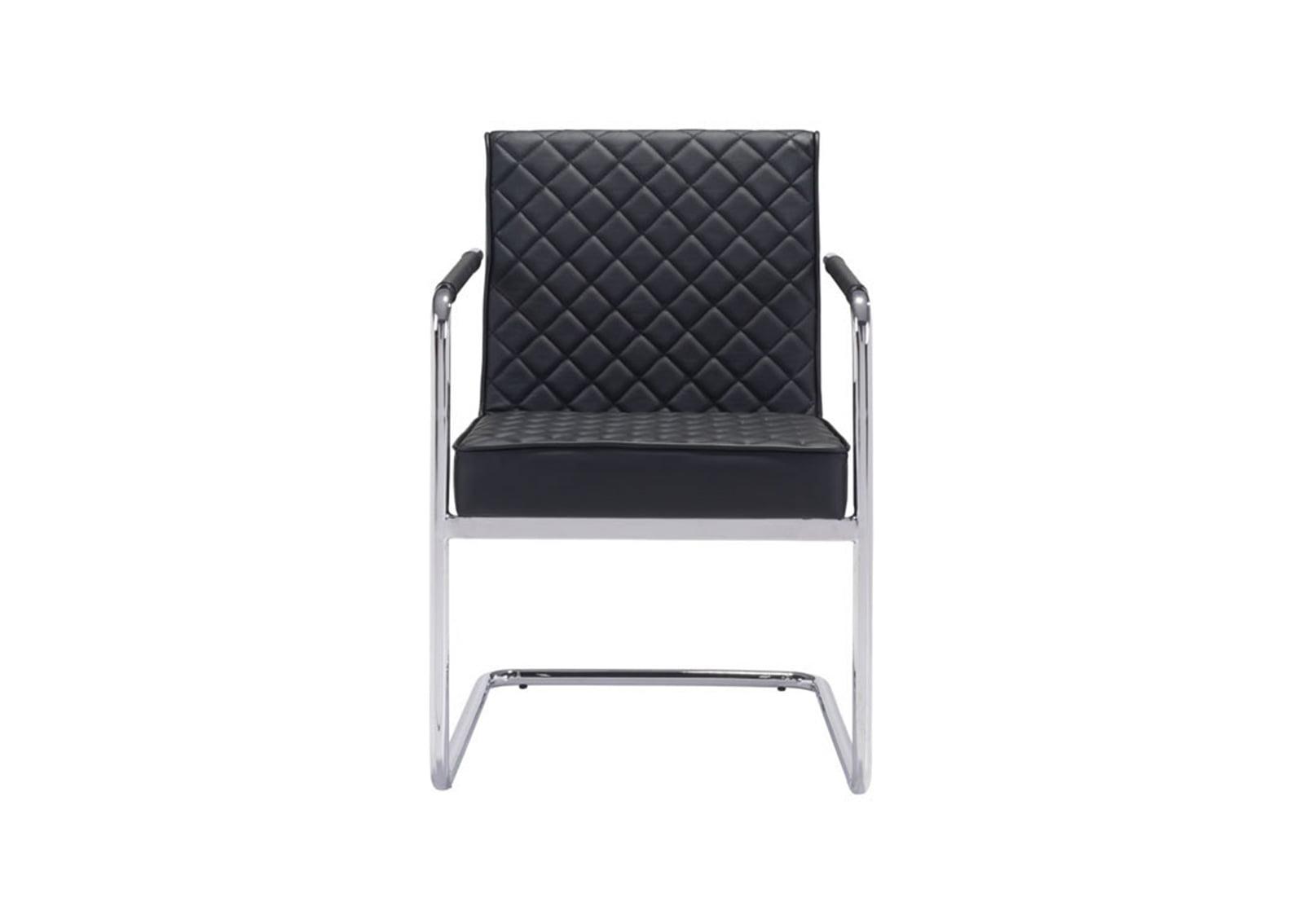 Quilt Dining Chair Black FurnishPlus : Quilt Dining Chair Black3 from furnishplus.ca size 1600 x 1134 jpeg 85kB