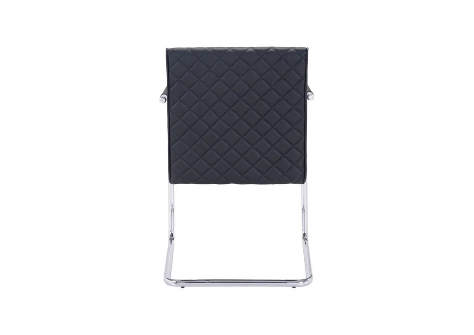 Quilt Dining Chair Black FurnishPlus : Quilt Dining Chair Black4 from furnishplus.ca size 1600 x 1134 jpeg 73kB