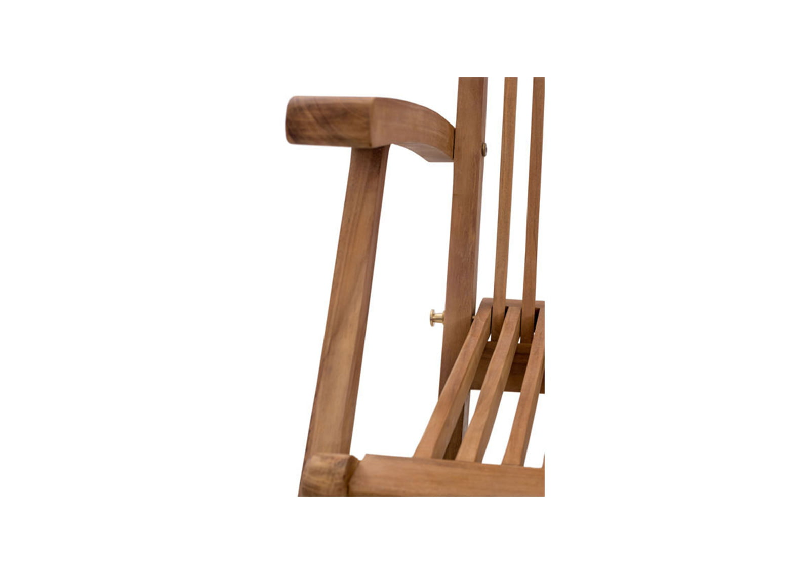 Regatta Folding Arm Chair Natural6