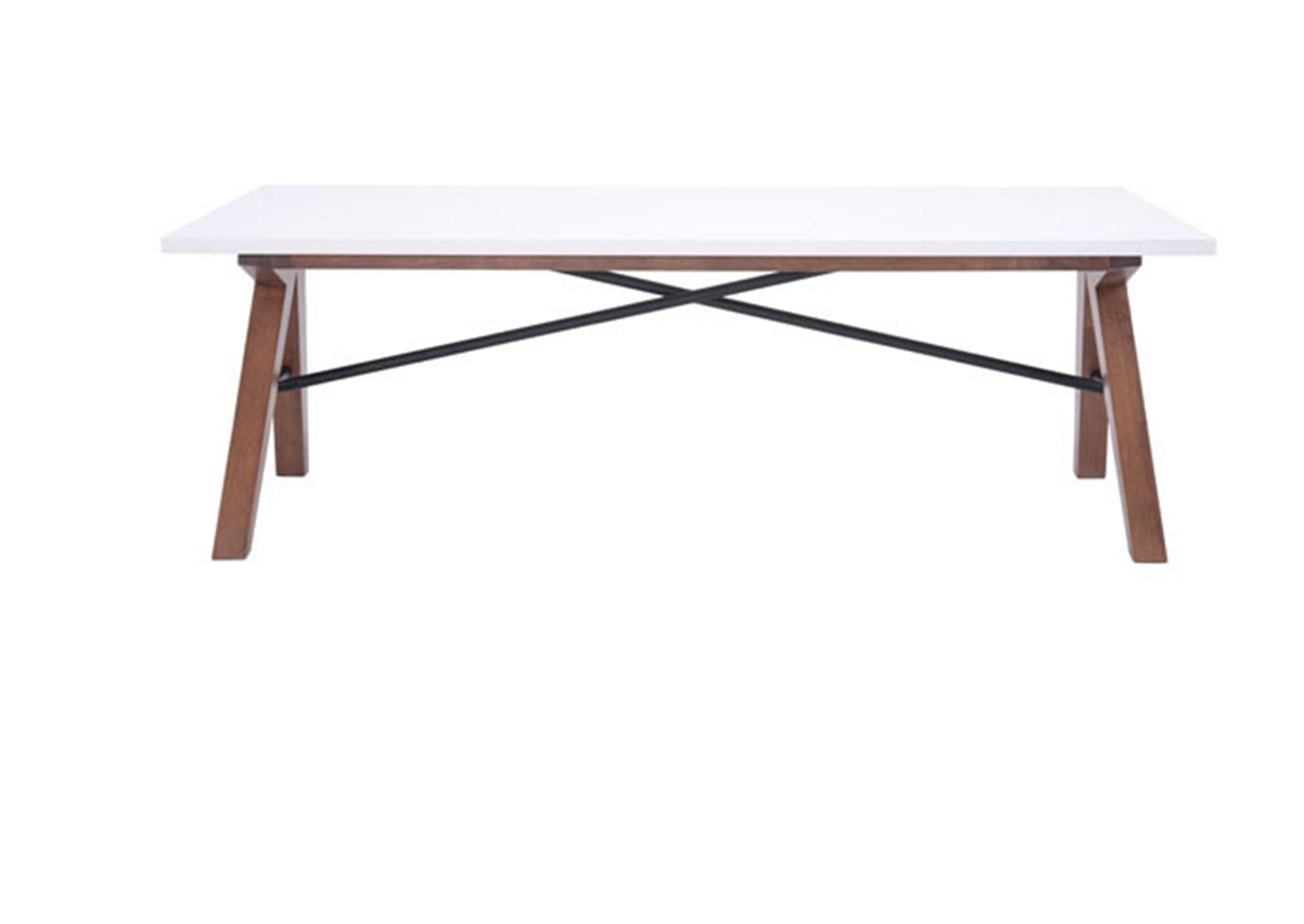 Saints Coffee Table Furnishplus