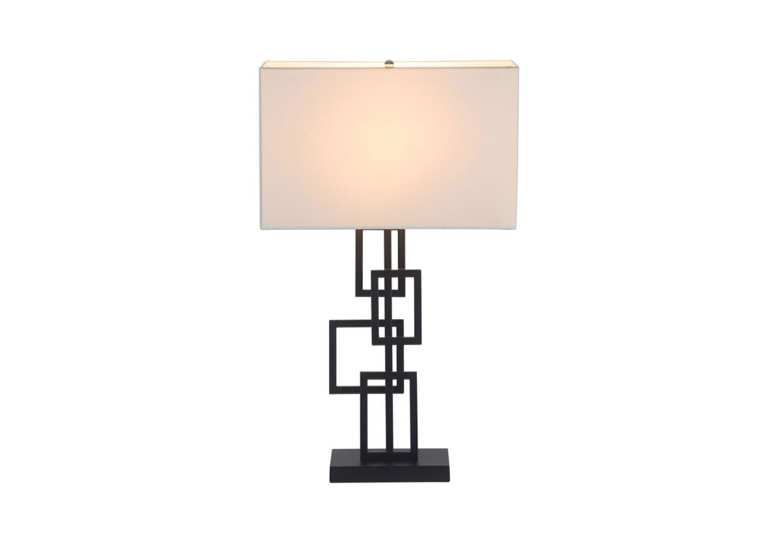 Step Table Lamp Furnishplus
