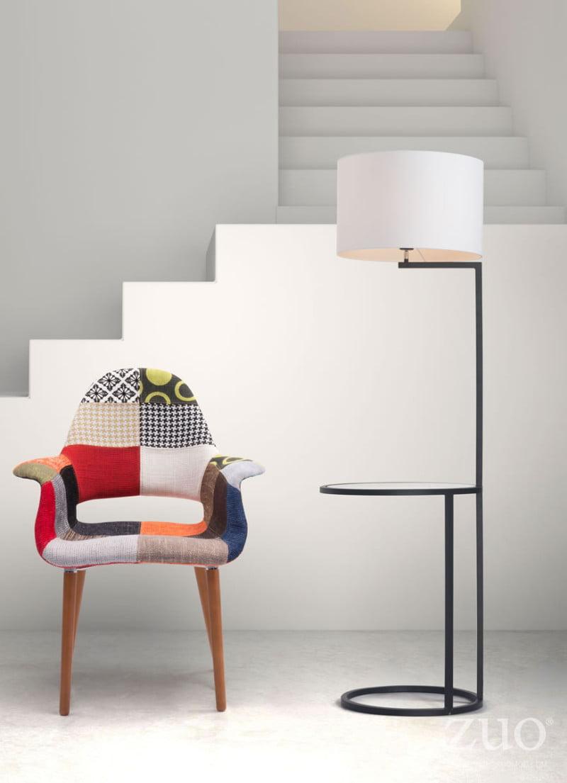 Zswift Floor Lamp Furnishplus