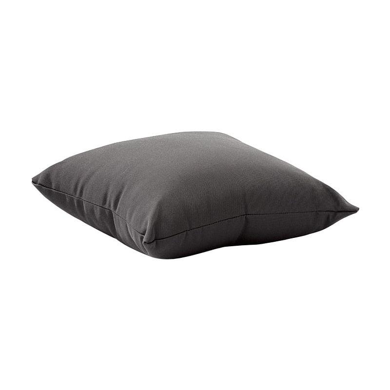Laguna Small Outdoor Pillow Gray