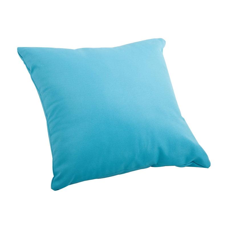 Laguna Large Outdoor Pillow Sky Blue