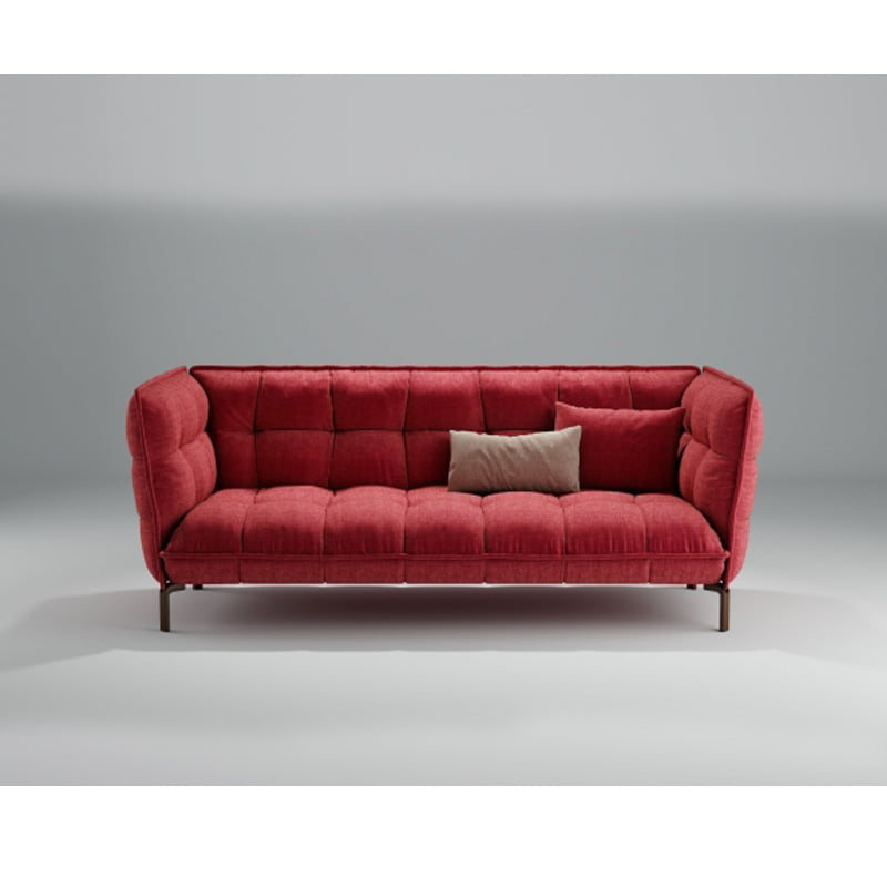 B&B Husk 2 Seat | Patricia Urquiola Style