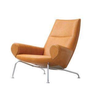 EJ 101 Queen Easy Chair | Hans Wegner Style