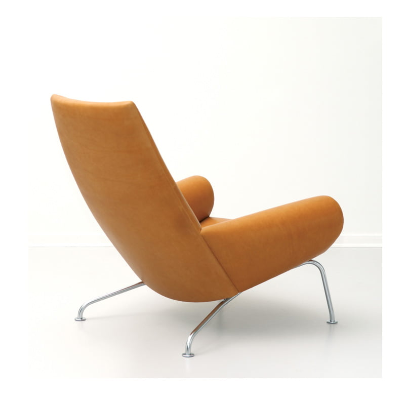 EJ 101 Queen Easy Chair | Hans Wegner Style