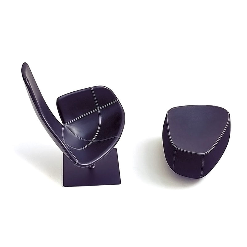 Fjord Relax Armchair | Patricia Urquiola Style