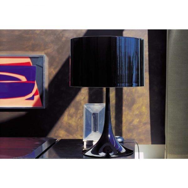 Spun Table Lamp