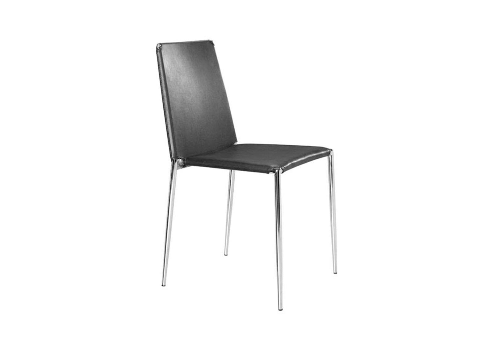 Alex-Dining-Chair-Black1