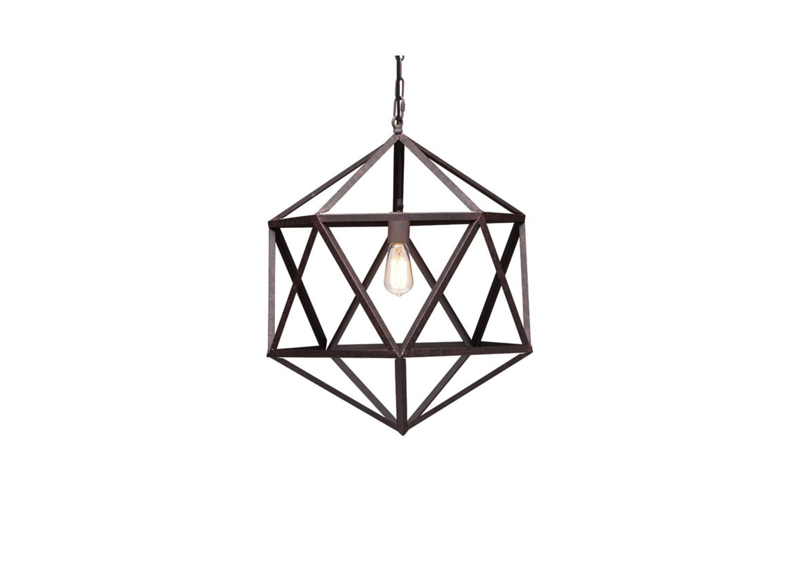 Amethyst-Ceiling-Lamp-Small1