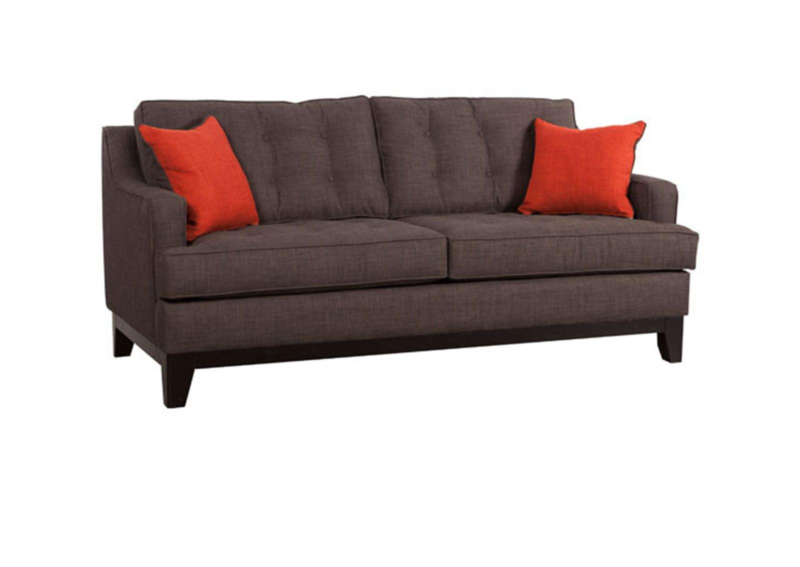 Chicago Sofa Charcoalburnt Orange FurnishPlus : Chicago Sofa Charcoalburnt Orange1 from furnishplus.ca size 1600 x 1134 jpeg 122kB