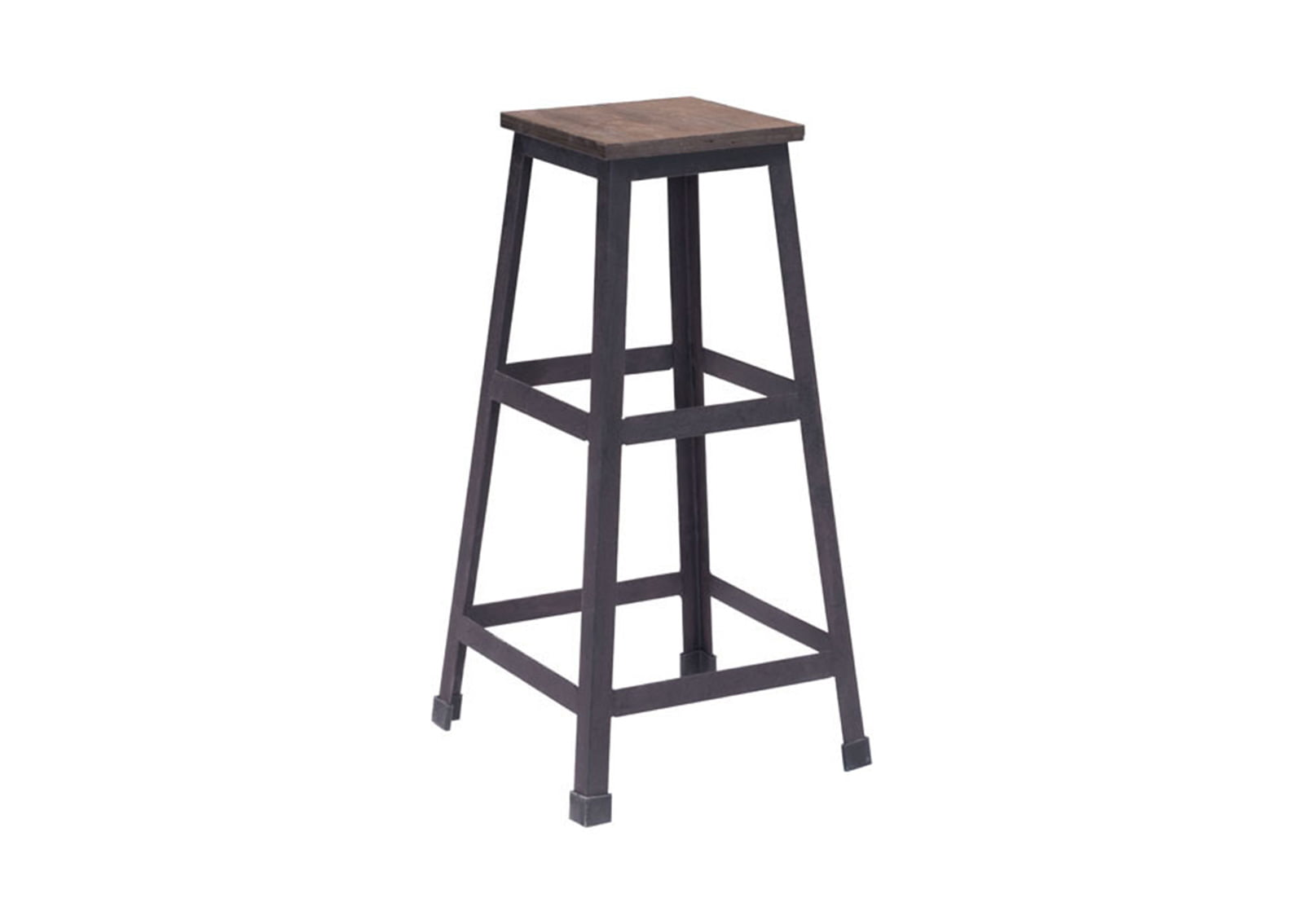 Cora Barstool Distressed Natural1 Furnishplus # Cora Meuble Tv