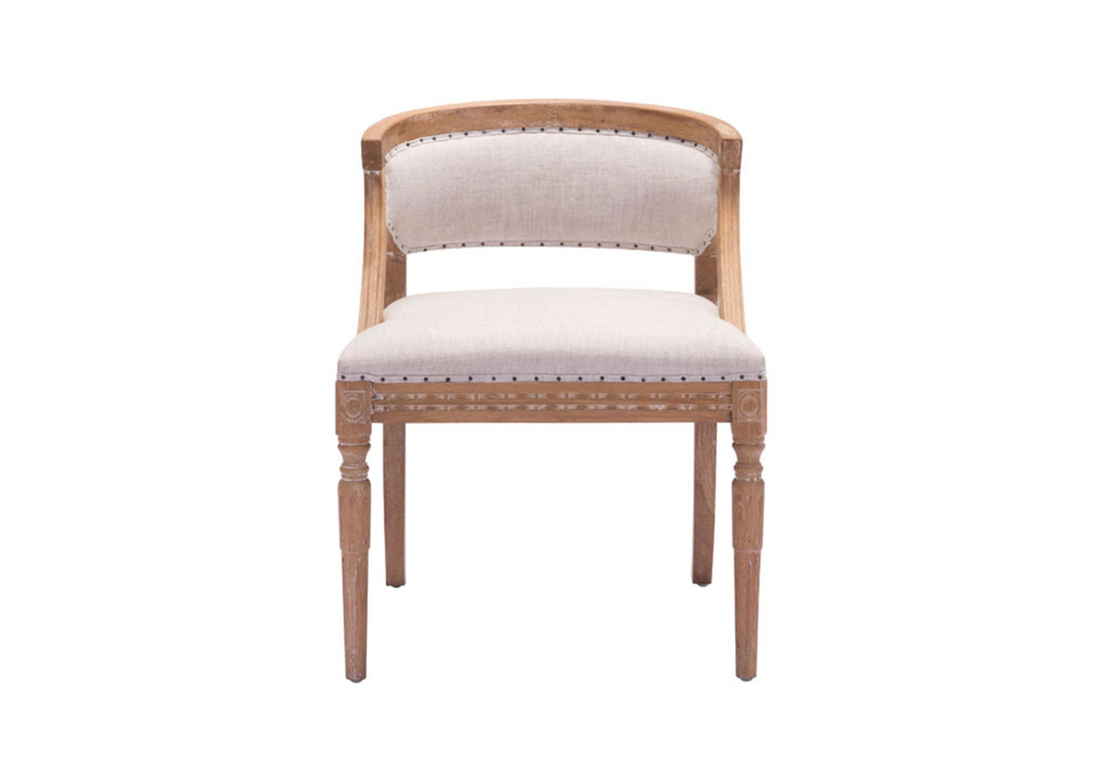 Fell Dining Chair Beige