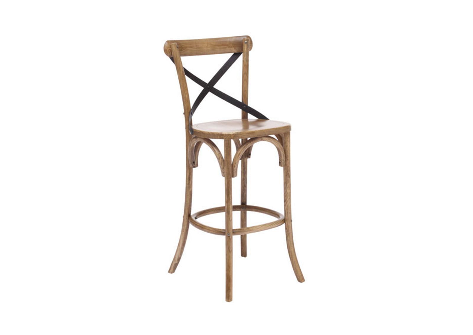 Union Square Bar Chair Furnishplus