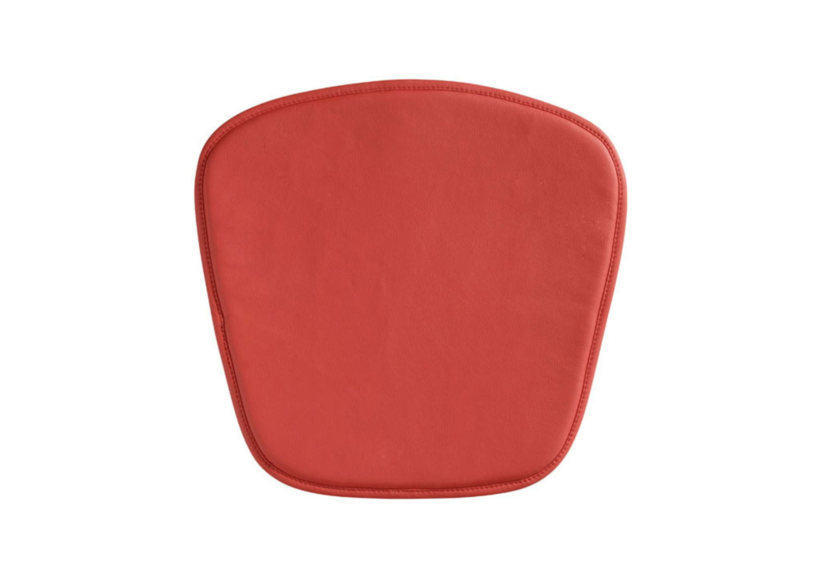 wire mesh cushion red furnishplus. Black Bedroom Furniture Sets. Home Design Ideas