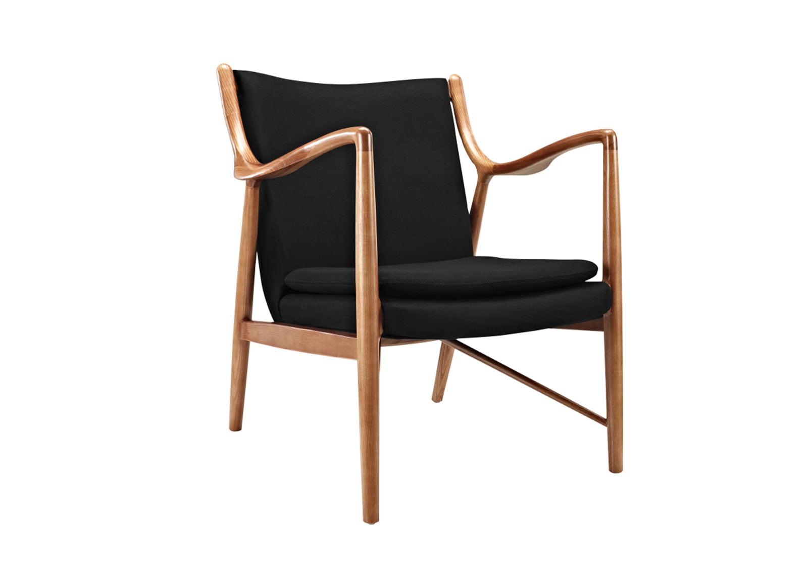 Finn Juhl 45 Lounge Chair | Finn Juhl Style