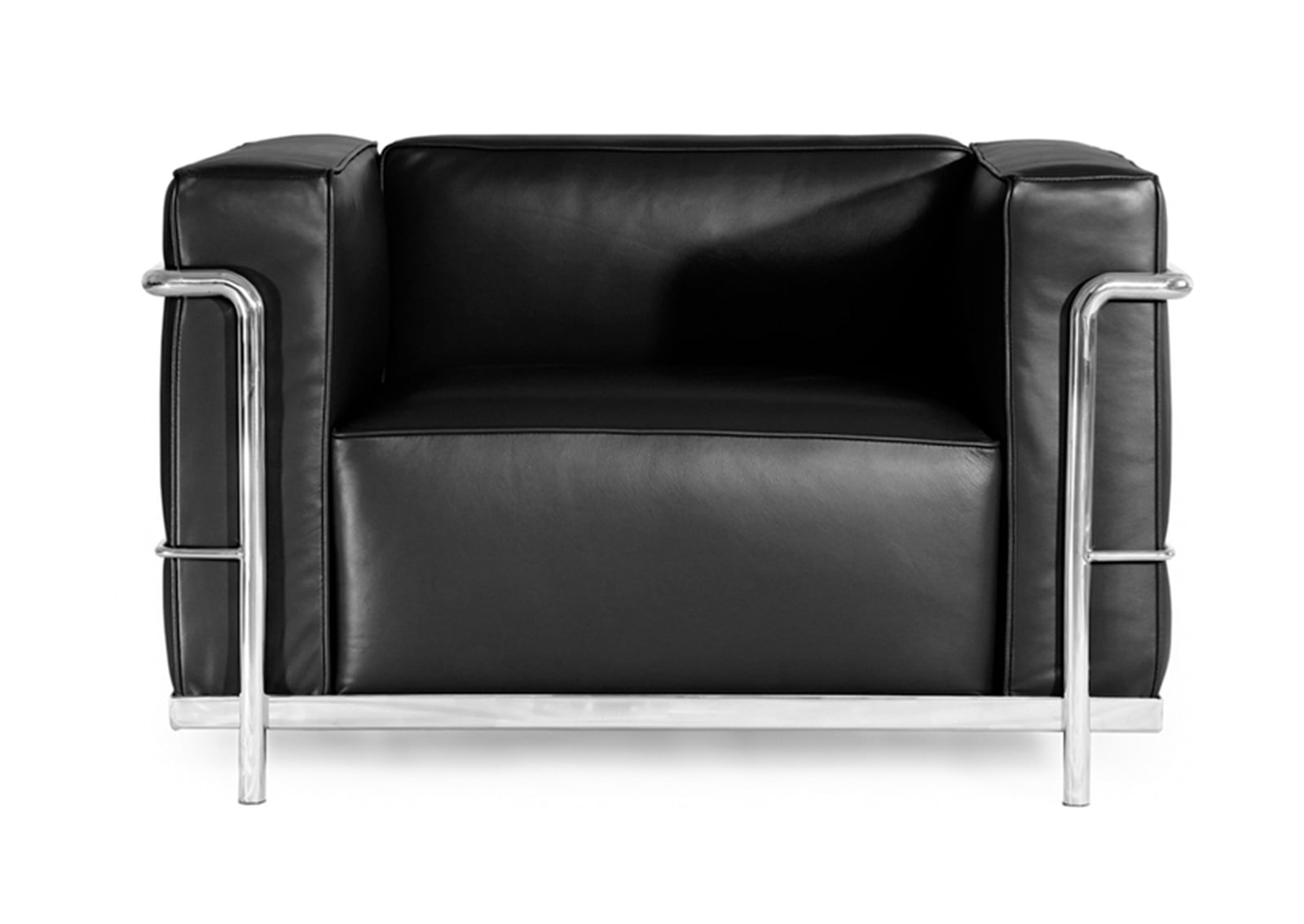 le corbusier chair lc3 chair le corbusier style furnishplus 31184