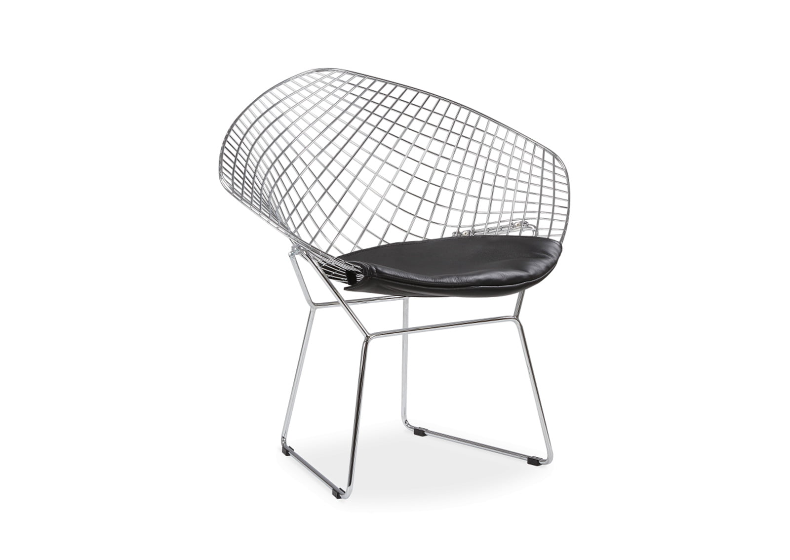 Harry Bertoia Chair Style