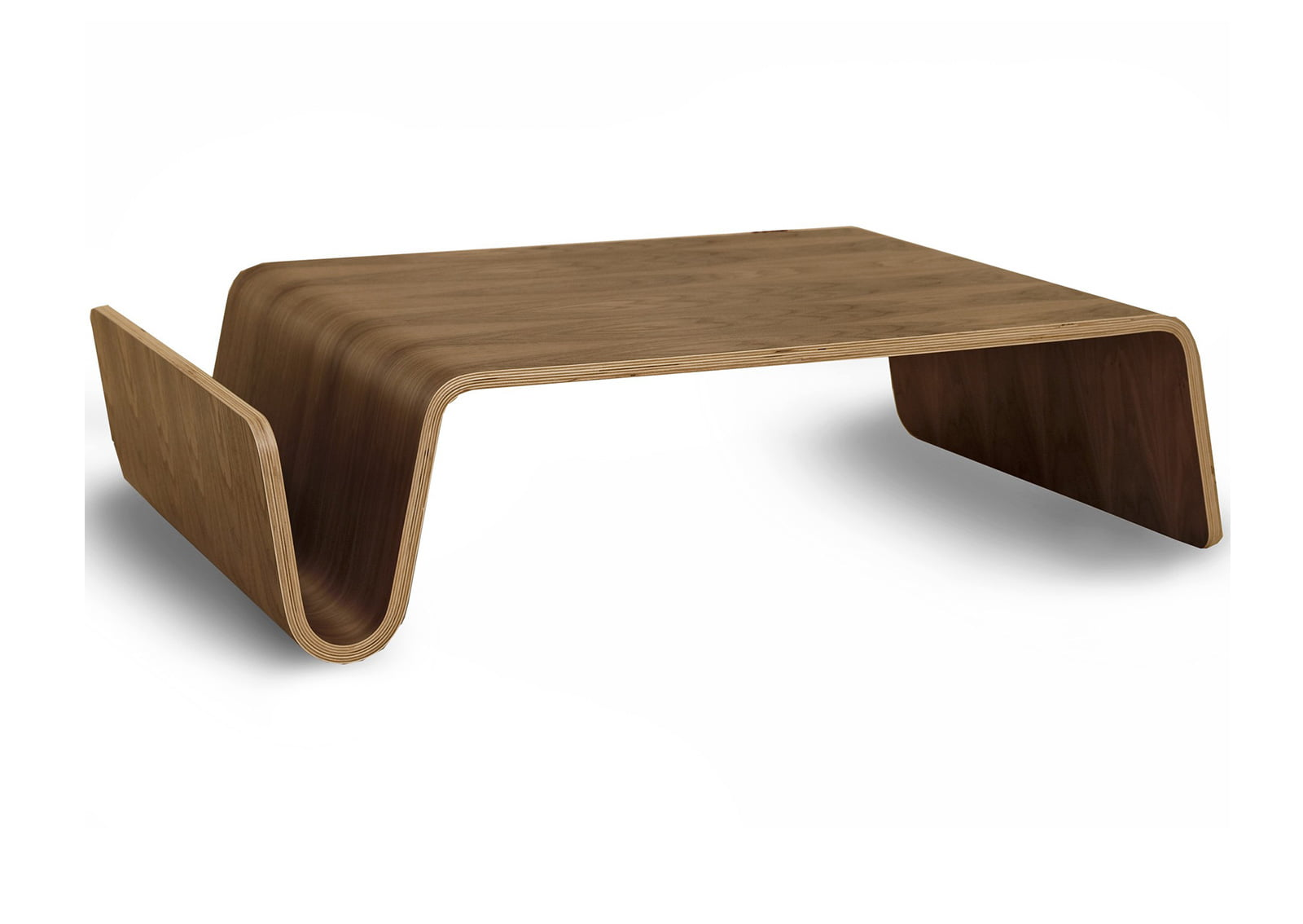 Scando Plywood Coffee Table Furnishplus