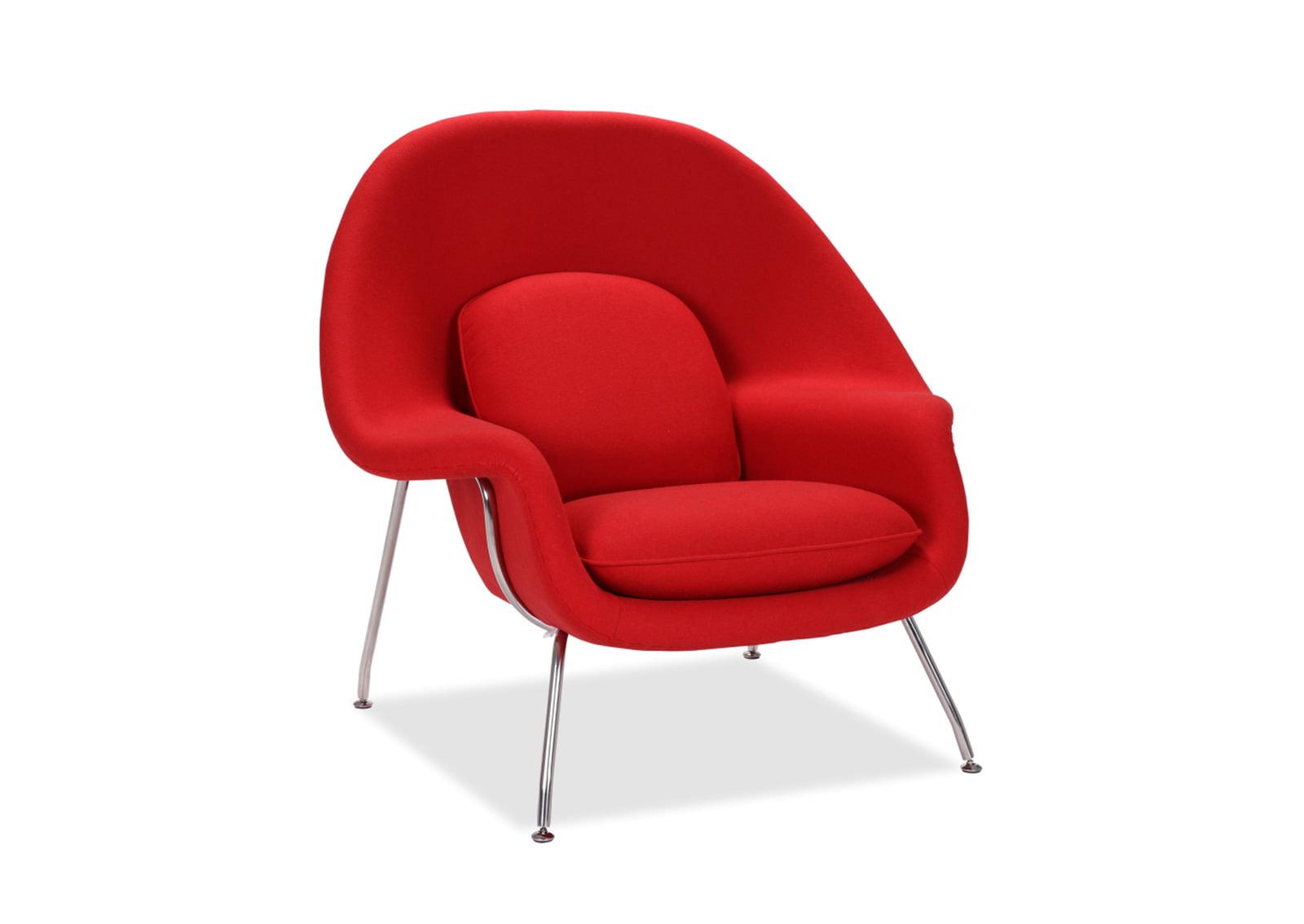 Womb Chair Amp Ottoman Furnishplus