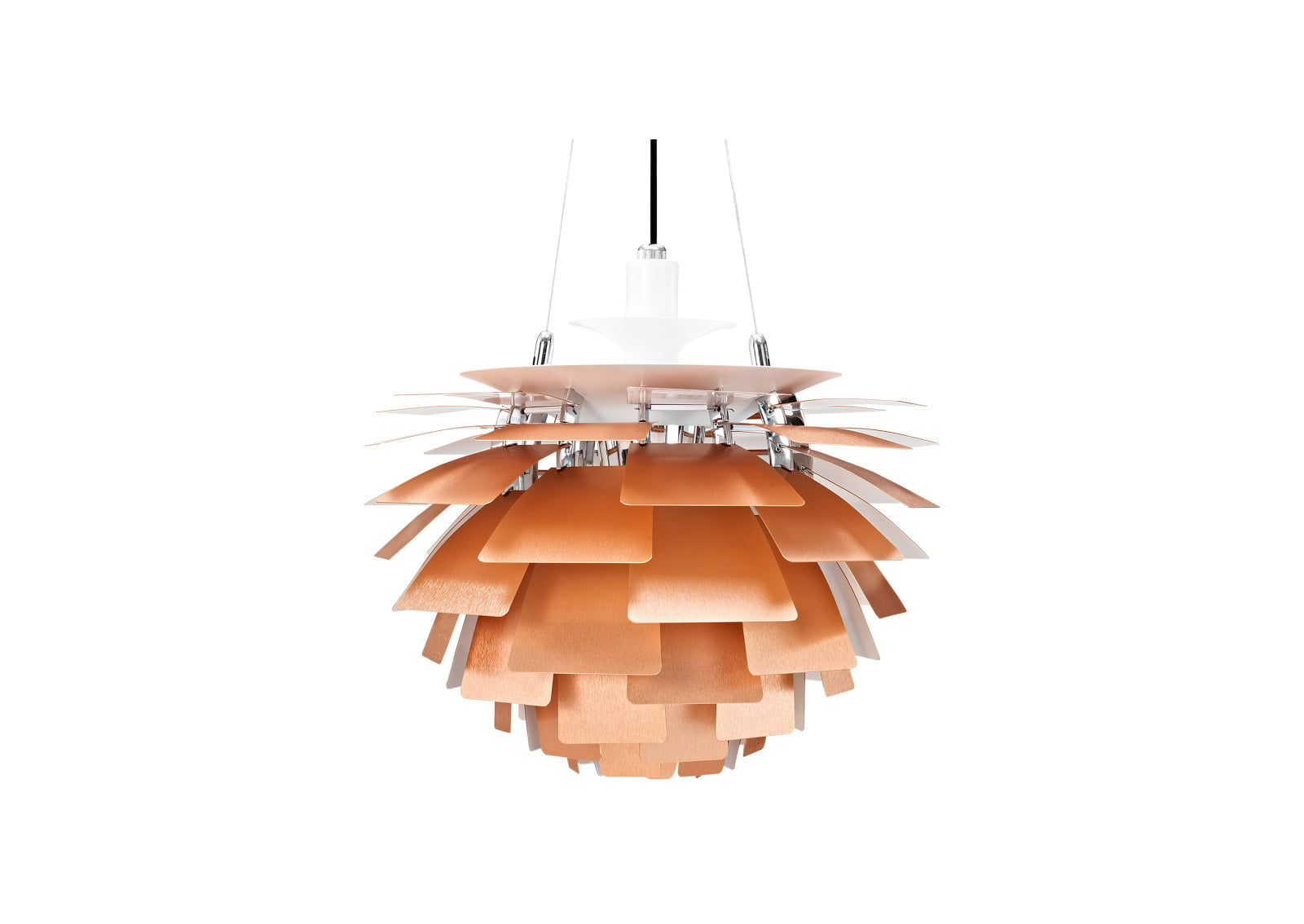 Artichoke Lamp Furnishplus