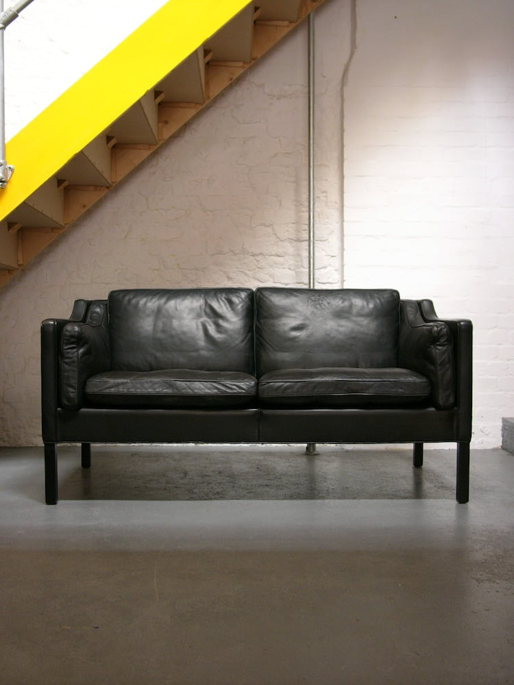 Borge Mogensen Loveseat Furnishplus
