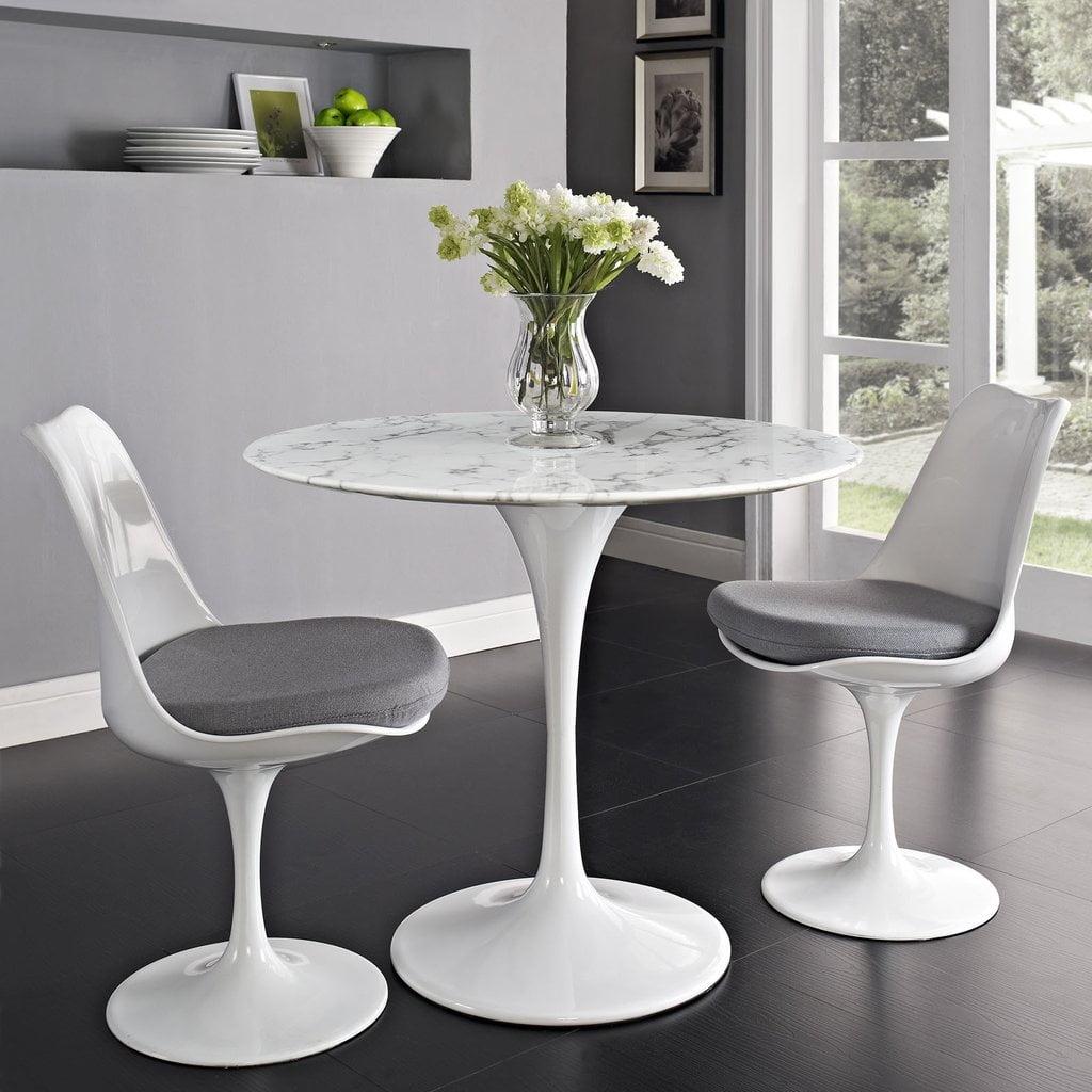 Tulip Table Replica Eero Saarinen Furnishplus