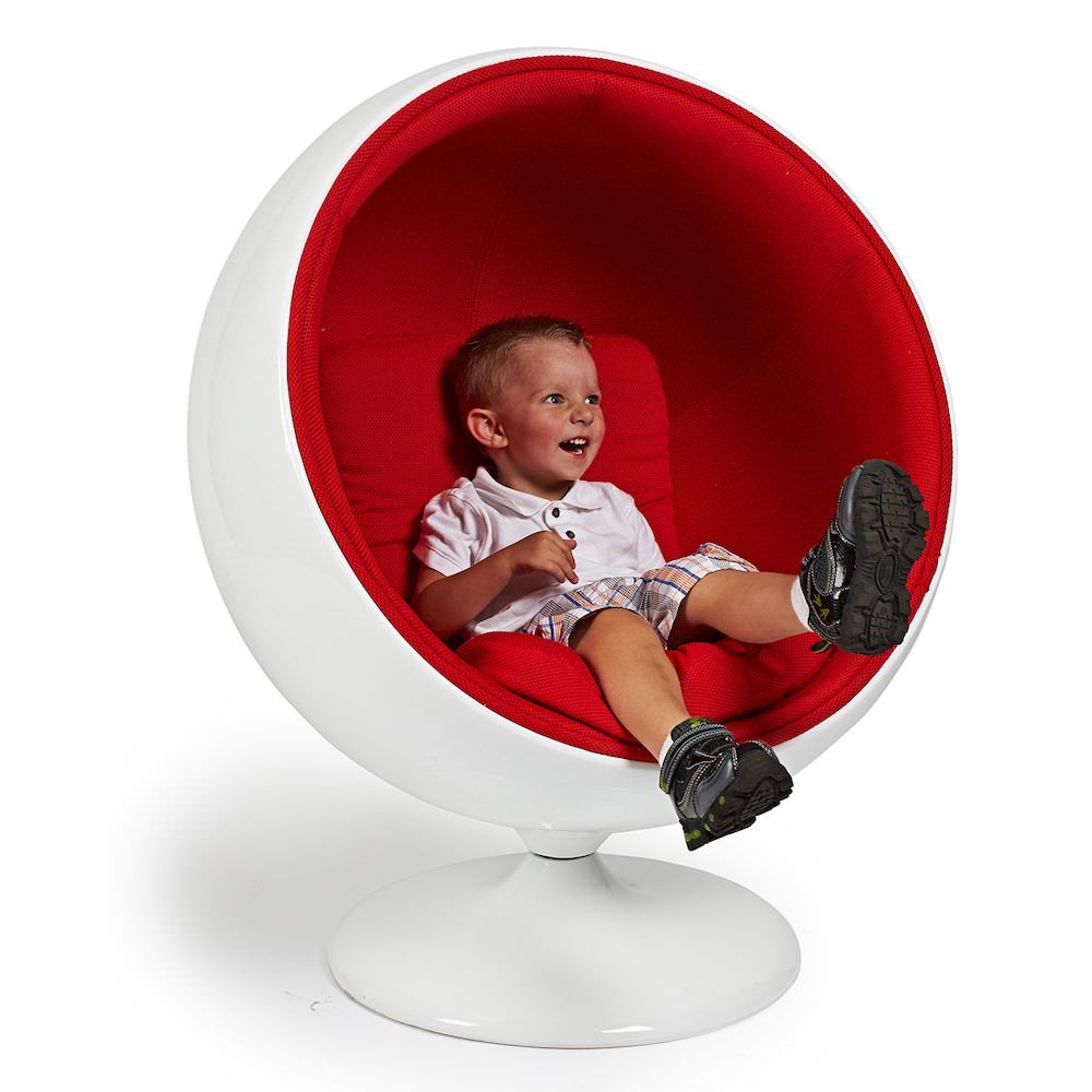 Ball chair furnishplus Egg pod ball chair